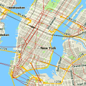 Open Street Map Dataset