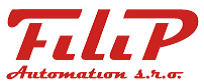 Filip Automation Logo